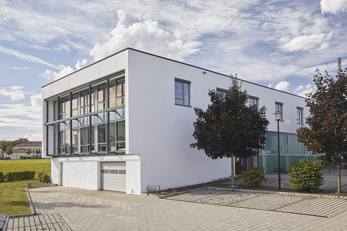 Blücherstraße 26